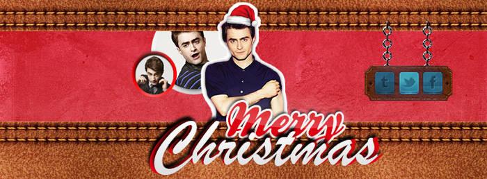 Portada Harry Potter Navidad by magiapotter