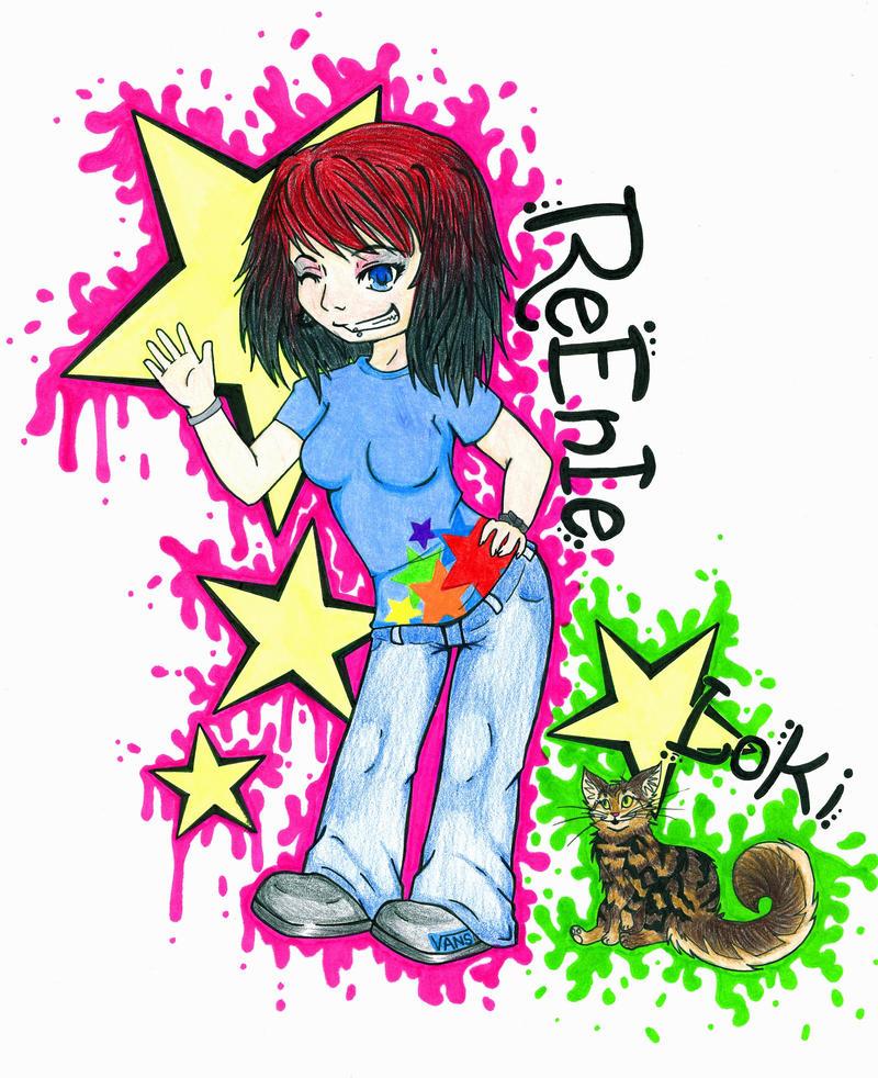 reenie4790's Profile Picture