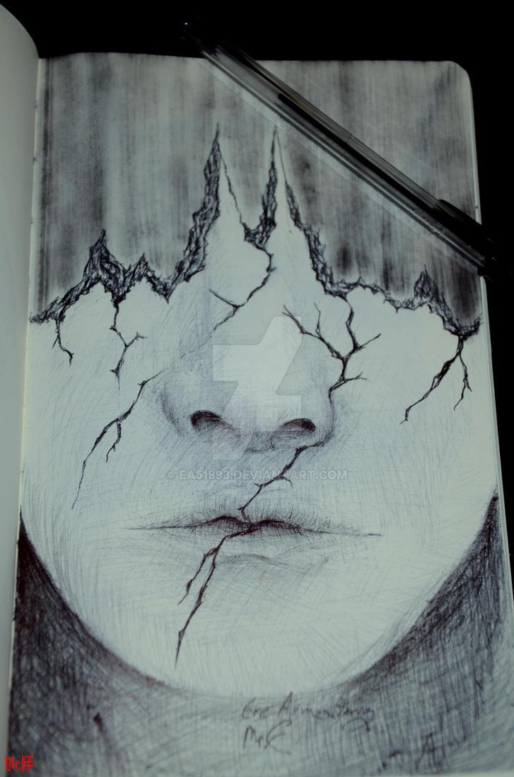 Nemesis of Self Subconscious by EA51893