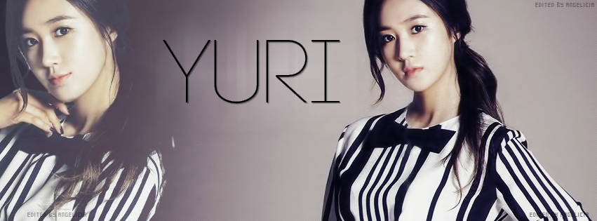 snsd yuri 2014 by angelchristina by angelchristina on