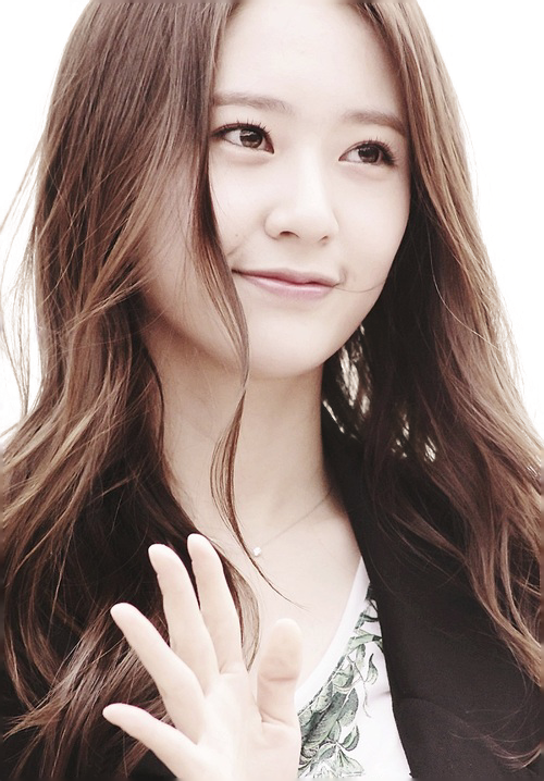 Krystal Jung PNG by angelchristina on DeviantArt