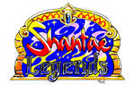 Shantae Legends Title Logo By Twisted-Wind