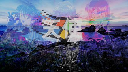Vaporev by yugissou