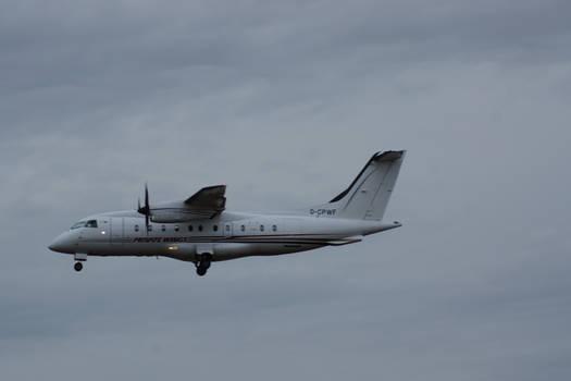 Private Wings Dornier 328-110