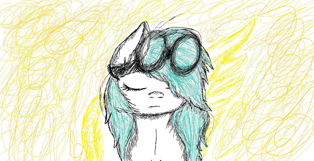 Some old art~ by Apple1970Bee
