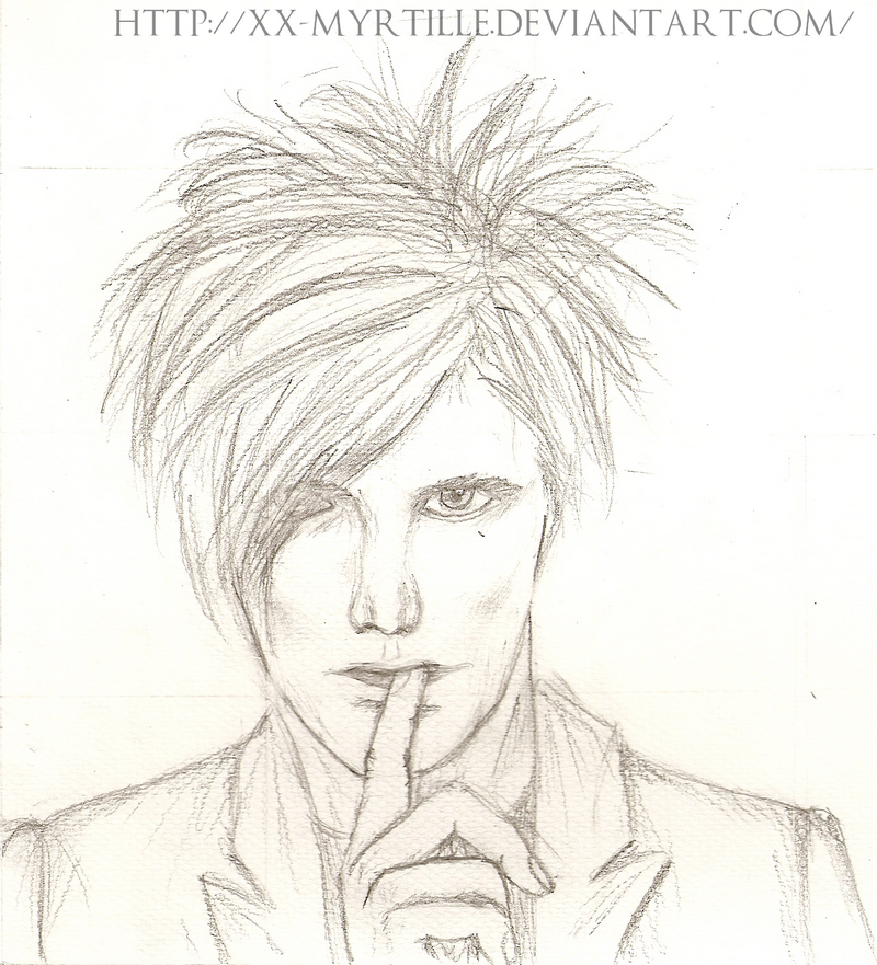 Come in my cave ♣ Nicola_sirkis_sketch_by_xx_myrtille-d4o056p