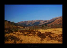 Highland by carollaa