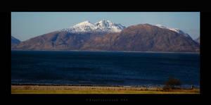 highland III by carollaa