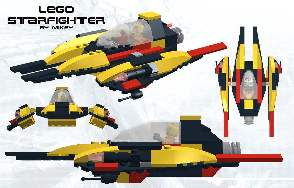 Z-10d HADES Beam-Starfighter by Scharnvirk on DeviantArt