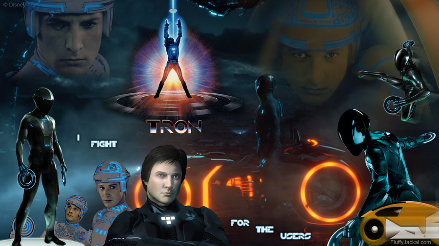 TRON Legacy Movie Music Toys Site Reviews By Stitchfan On DeviantArt