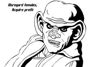 Quark the Gentleman
