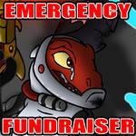Help - Emergency Fundraiser by Stitchfan