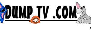 DumpTV.com LOGO