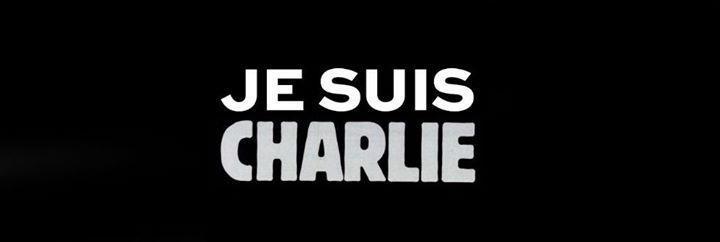 I'm Charlie - Je suis Charlie