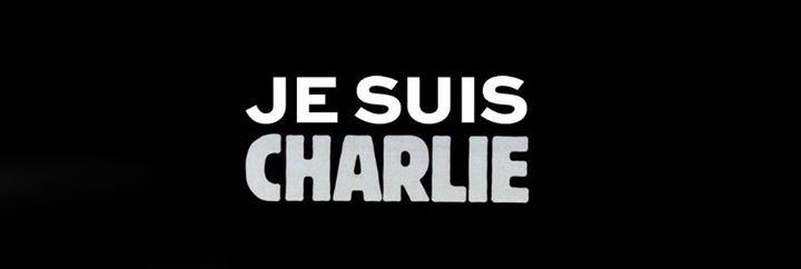 I'm Charlie - Je suis Charlie by Tsukinoshinchu