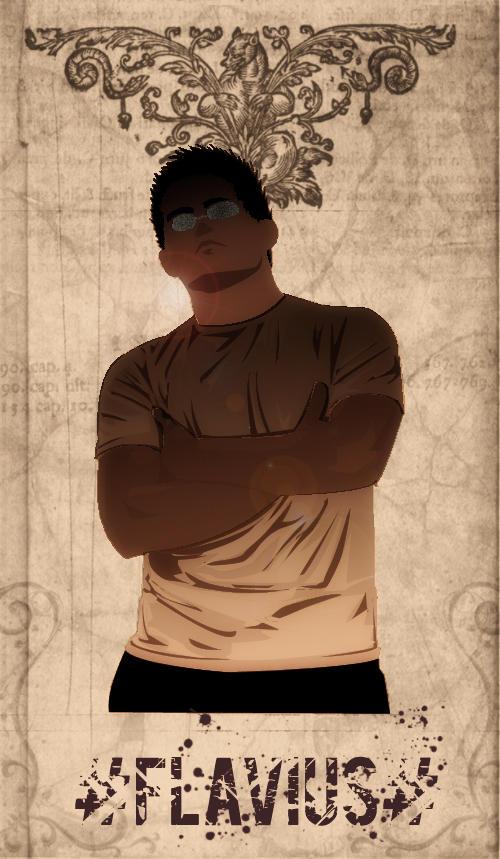 flaviuss's Profile Picture