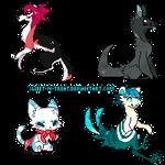 Gift Pixels 1 by Sweet-n-treat