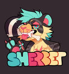 Sherb Badge