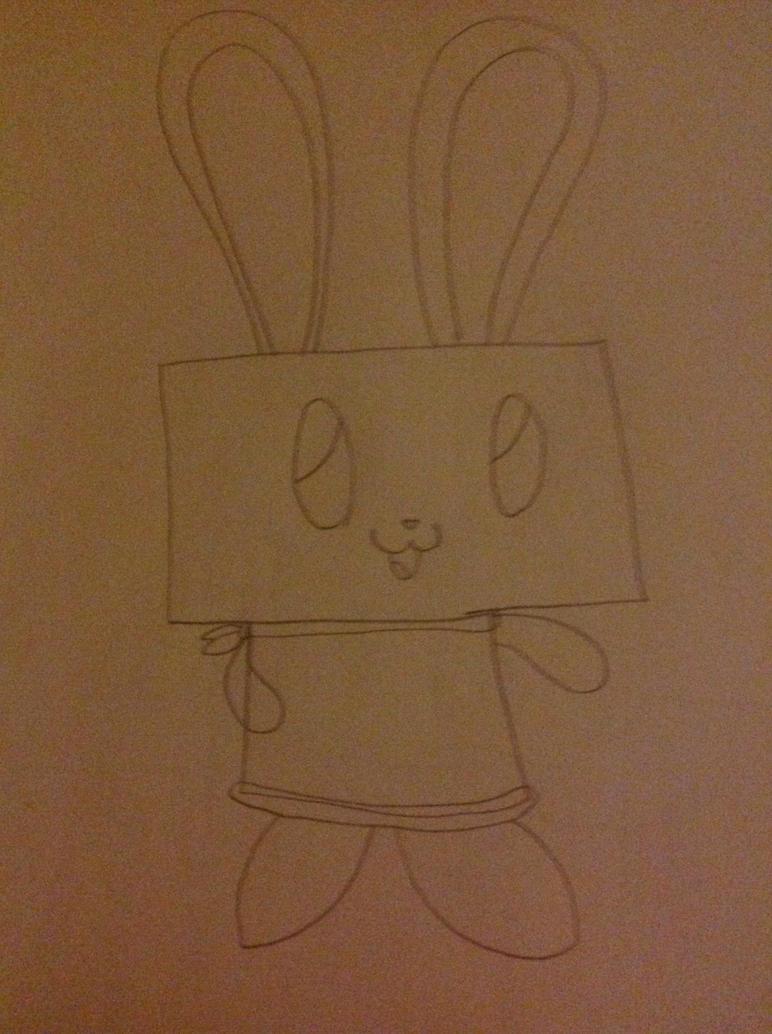 Toki Rabbit