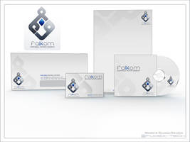 Falkom Corporate by fudexdesign