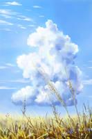 Cloud by Helvende