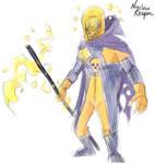 003 - Nuclear Reaper
