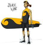 034 - Black Wave