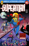 Cover Remake - Superman No1
