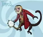 047 - Time Monkey