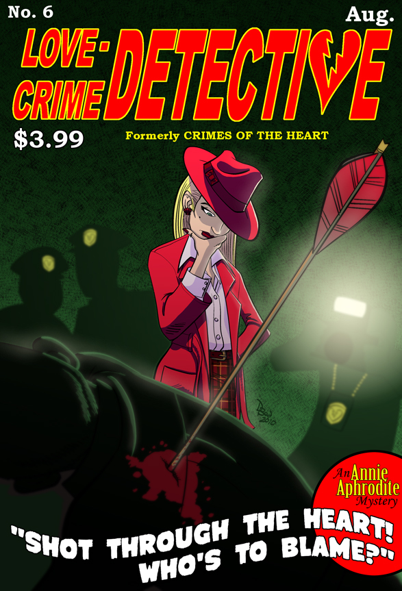 LC Detective 6 by DBed