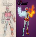 Celcius 1990 - 2010