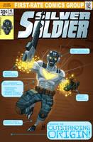 Silver Soldier by DBed