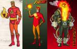 Fireball 1993 - 2010