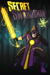 Secret Swordsman