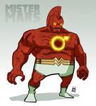 S.O. - Mister Mars