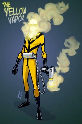 061 - Yellow Vapor