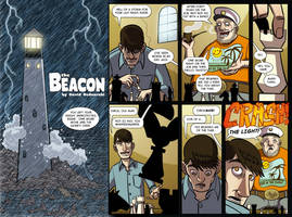 The Beacon - Page 1