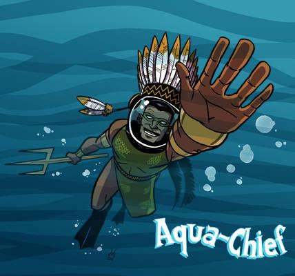 062 - Aqua-Chief