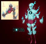 IOTA 1996-2011