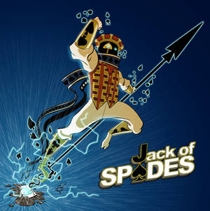 Reinvent - Jack of Spades