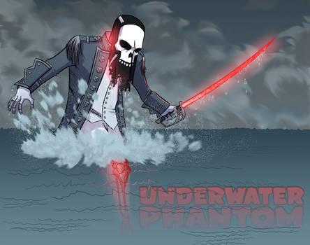089 - Underwater Phantom