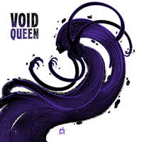 26 Dark - Void Queen