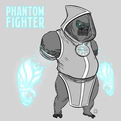 29 Injured - Phatom Fighter