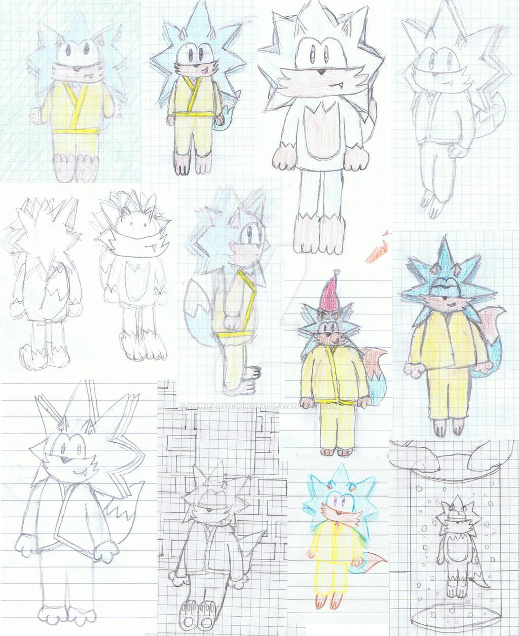[Collection] Ooki 2009 by DanieluYoshikoto