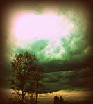 Sky and Us