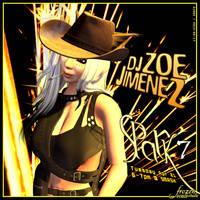 ZJ302 - Zoe - Spark 7