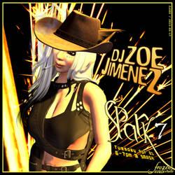 ZJ302 - Zoe - Spark 7 by zoejimenez