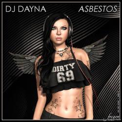 ZJ306 - Dayna - Asbestos by zoejimenez