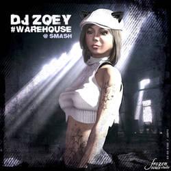 ZJ307 - Zoey - Warehouse by zoejimenez