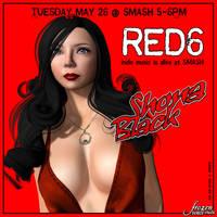ZJ308 - Shona - RED 6 v2